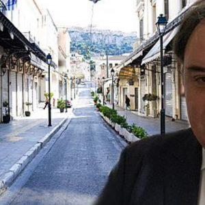 """Kαθηγητής Δημοσθένης Σαρηγιάννης  στο Iatronet:: """"Στο τέλος του χρόνου, ίσως να μη μιλάμε για τη Θεσσαλονίκη, αλλά για την Κοζάνη"""""""