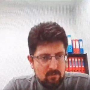 kozan.gr: Ο Υπεύθυνος του ΕΟΔΥ σε επίπεδο Δ. Μακεδονίας Ι. Ρωμιόπουλος για το αν η μη 100% αποτελεσματική ιχνηλάτηση μπορεί να οφείλεται για το μεγάλο αριθμό κρουσμάτων – Η παραδοχή του πως έχει ρίξει πολύ μεγάλο βάρος στην Κοζάνη, σε σχέση με άλλες περιοχές (Βίντεο)