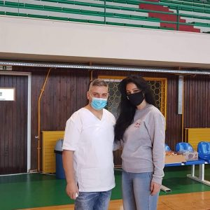 kozan.gr: Εθελοντική αιμοδοσία για την αντιμετώπιση της έλλειψης αίματος πραγματοποιείται σήμερα Σάββατο 19 Δεκεμβρίου στο κλειστό γυμναστήριο του ΔΑΚ Κοζάνης (Φωτογραφίες)