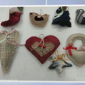 """""""Χριστουγεννιάτικες δημιουργίες"""" από το Καλλιτεχνικό Γυμνάσιο Κοζάνης (Bίντεο)"""