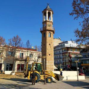 Δήμος Γρεβενών: Μείωση μισθωμάτων κατά 40% των δημοτικών ακινήτων για τις πληττόμενες από τον κορονοϊό επιχειρήσεις