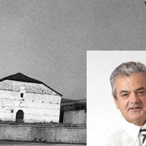 870.500 € για την αποκατάσταση του Ι.Ν. Αγίου Νικολάου Λιβαδερού.