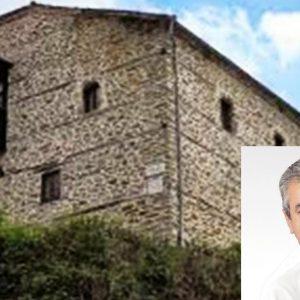 Γρηγόρης Τσιούμαρης, Αντιπεριφερειάρχης Π.Ε. Κοζάνης: 834.000 € για την αποκατάσταση του Ι.Ν. Αγίου Νικολάου Βλάστης