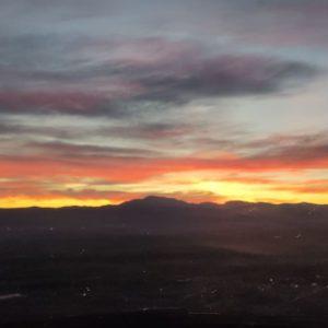 kozan.gr: Κοζάνη: Όμορφες εικόνες με το εντυπωσιακό ηλιοβασίλεμα – Βίντεο & φωτογραφίες λήψης από την ευρύτερη περιοχή των Πετρανών