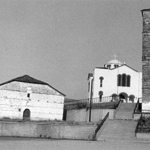 Ευχαριστήριο Εκκλησιαστικού Συμβουλίου του Ιερού Ναού Αγίου Νικολάου Λιβαδερού