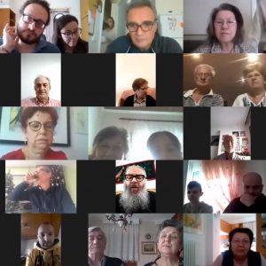 Τα διαδικτυακά Χριστούγεννα της Εράτυρας (Βίντεο)
