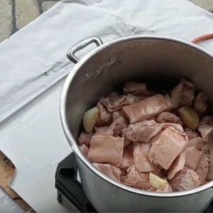 Παραδοσιακή συνταγή Τσιγαρίδες από τον Κρόκο Κοζάνης (Bίντεο)