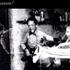 Τα σούρβα στην Κοζάνη το 1935! (Βίντεο)
