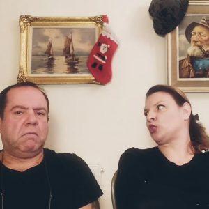 Μη σου τύχει! (Δημήτρης Συνδουκάς & Δώρα Σιαλβέρα – Βίντεο)