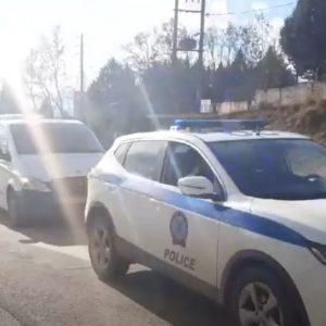 kozan.gr: Ώρα 12:00: Έφτασαν τα πρώτα 200 εμβόλια, κατά του κορωνοϊου, στο Μποδοσάκειο νοσοκομείο Πτολεμαΐδας (Βίντεο)