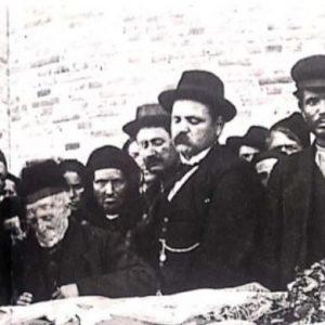 Η επιδημία γρίπης του 1918-1919 στη Δυτική Μακεδονία και στα Γρεβενά