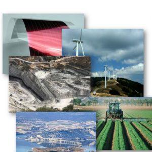 Δήμος Σερβίων: Προκαταρκτική μελέτη για την Ανάπτυξη στους τομείς ενέργειας και ορυκτών πόρων