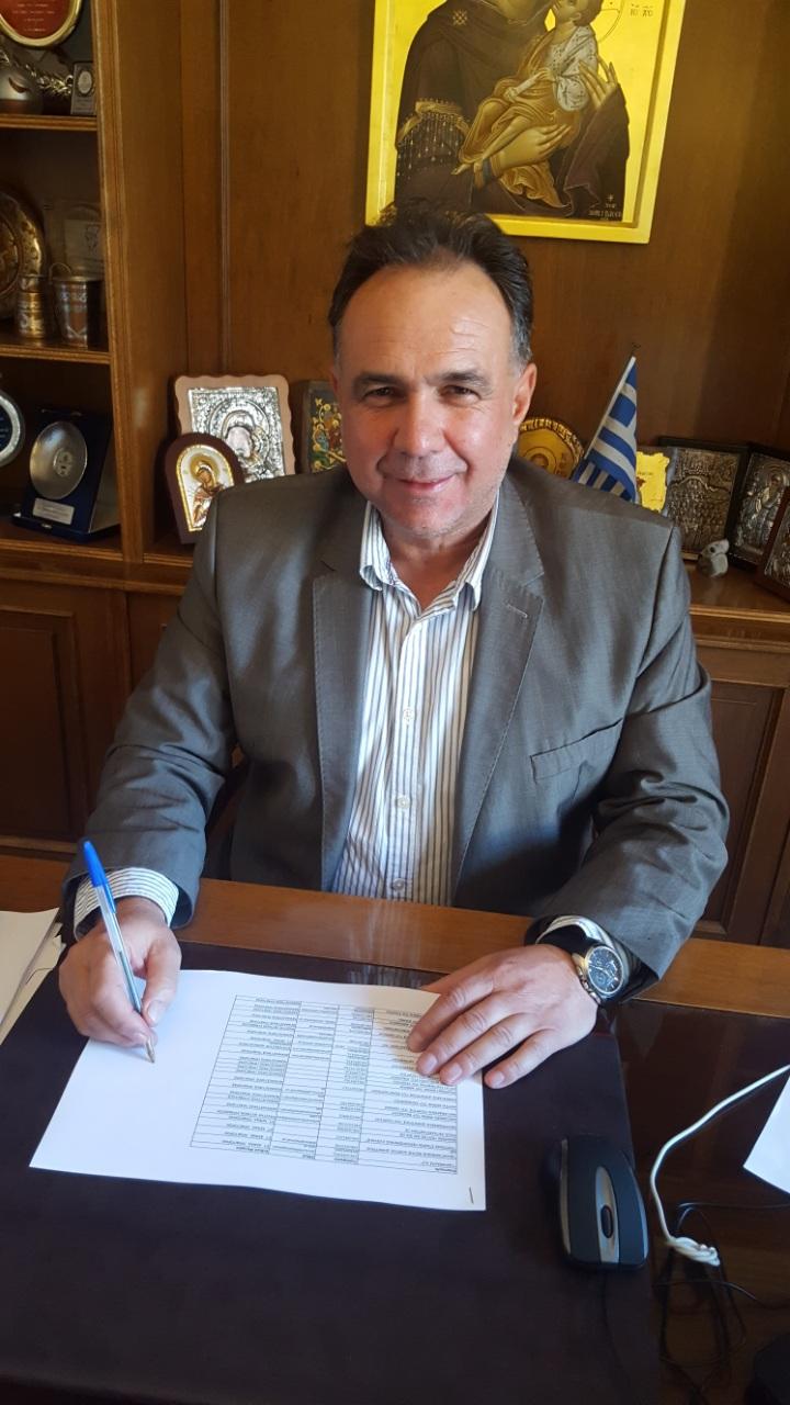 Προτάσεις του Επιμελητηρίου Κοζάνης εν όψει της σχεδιαζόμενης από την Κυβέρνηση επαναλειτουργίας του κλάδου της Εστίασης