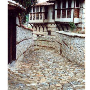 Ο Δήμος Βοΐου για τη χρηματοδότηση της αποκατάστασης του Αρχοντικού Μανούση (Δούκα Τζάτζα) στην Σιάτιστα, προϋπολογισμού 1.932.942,98€ (Δελτίο τύπου)