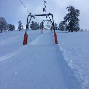 Η προετοιμασία των αθλητών της Εθνικής προολυμπιακής ομάδας στα χειμερινά αθλήματα για τους Ολυμπιακούς Αγώνες του 2021 θα πραγματοποιηθεί στο Εθνικό Χιονοδρομικό Κέντρο Βασιλίτσας