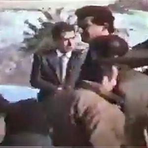kozan.gr: Αγιασμός Υδάτων Μαυροδένδρι Κοζάνης 1990 (Βίντεο)