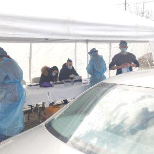 kozan.gr: Τι έδειξαν τα σημερινά rapid tests σε Εμπόριο & Κομνηνά Εορδαίας