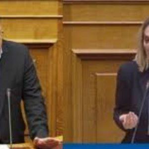 Φάμελλος-Π. Πέρκα: Ο κ. Χατζηδάκης, πριν την αποχώρησή του από το ΥΠΕΝ, ολοκλήρωσε τον εμπαιγμό των λιγνιτικών περιοχών