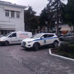 kozan.gr: Παραλαβή 2ης παρτίδας εμβολίων Covid 19 στο Μαμάτσειο νοσοκομείο Κοζάνης (Φωτογραφίες)