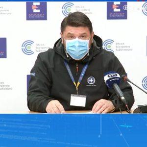 Άμεση ανταπόκριση του κ. Χαρδαλιά στη χθεσινή επιστολή του Προέδρου του ΕΒΕ Κοζάνης. Σήμερα πραγματοποιήθηκε τηλεδιάσκεψη – Αύριο όπως τόνισε o κ. Χαρδαλιάς θα υπάρξουν οι αποφάσεις της Επιτροπής και θα αφορούν και τους δήμους της Π.Ε. Κοζάνης