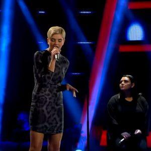 """kozan.gr: H Κοζανίτισσα Αλεξάνδρα Γκουντιού τραγούδησε, εξαιρετικά το """"Down in the Bottom"""" ωστόσο δεν πέρασε στον επόμενο γύρο του Τhe Voice of Greece (Βίντεο)"""