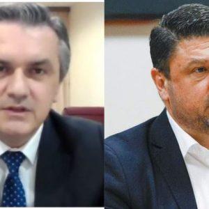 Σε υψηλούς τόνους επικοινωνία του Περιφερειάρχη  Δυτικής Μακεδονίας Γ. Κασαπίδη με τον Νίκο Χαρδαλιά για τα 53 νέα κρούσματα που ανακοίνωσε ο ΕΟΔΥ για την Π.Ε. Κοζάνης – Διαβάστε το δημοσίευμα από τα parapolitika.gr