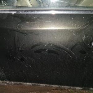 kozan.gr: Καταγγελία συμπολίτη μας από την Πτολεμαίδα – Αδέσποτα επιτέθηκαν στο αυτοκίνητό του (Φωτογραφία)