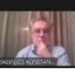 kozan.gr: To θέμα της δημιουργίας «Χώρου Υγειονομικής Ταφής Αμιάντου (ΧΥΤΑΜ)» στο ορυχείο των ΜΑΒΕ στο Ζιδάνι συζητήθηκε, με αρκετές εντάσεις, στην χθεσινή συνεδρίαση του Δημοτικού Συμβουλίου Σερβίων – Αποσπάσματα από τις τοποθετήσεις των επικεφαλής των παρατάξεων (Βίντεο)