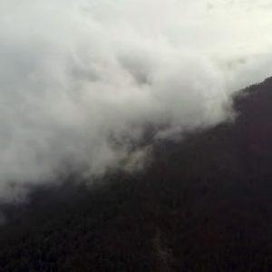 kozan.gr: Ένα όμορφο, νέο, βίντεο για το όρος Bούρινος (και Μπούρινος)