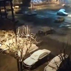 kozan.gr: Ώρα 21:30: Χιονίζει αυτή την ώρα στην Πτολεμαίδα – Βίντεο από την περιοχή της λαϊκής αγοράς & από Διοικητηρίου