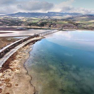 kozan.gr: Η πανέμορφη φωτογραφία από τη γέφυρα του Ρυμνίου Κοζάνης, όπως την αποτύπωσε ο φωτογραφικός φακός του Ιωάννη Παπαϊωάννου, στις 12/1/2021