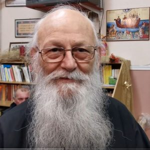 Εκοιμήθη ο Πατέρας Βασίλειος Βασιλείου εφημέριος του Αγίου Νικολάου Σιάτιστας
