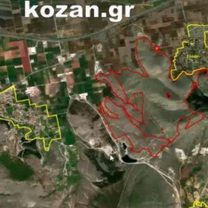 "kozan.gr: Φ. Κεχαγιάς: ""Τερατώδες"" (σε έκταση) το φωτοβολταϊκό πάρκο που θα γίνει μεταξύ Δρεπάνου – Γαλανίου – ""Το Γαλάνι θα περικλείεται από μια ""θάλασσα"" φωτοβολταϊκών"", ανέφερε ο Χ. Κουζιάκης – Θετικά, κατά πλειοψηφία, γνωμοδότησε το Δ.Σ. Κοζάνης – Θετική κι η γνωμοδότηση του Τοπικού Συμβουλίου Δρεπάνου (Βίντεο)"