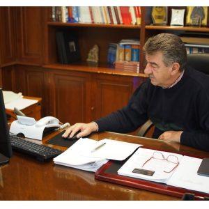 Δασταμάνης: «Ταφόπλακα στα Πανεπιστημιακά Τμήματα των Γρεβενών βάζει το Νομοσχέδιο του Υπουργείου Παιδείας»