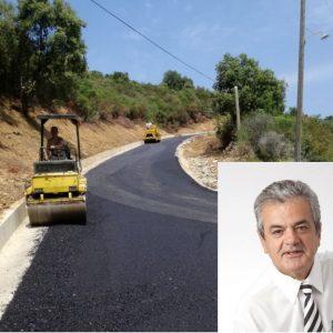 Π.Ε. Κοζάνης: Την έγκριση τεσσάρων έργων οδοποιίας συνολικού προϋπολογισμού 117.000,00 € ψήφισαν τα αρμόδια όργανα της Περιφέρειας Δυτικής Μακεδονίας