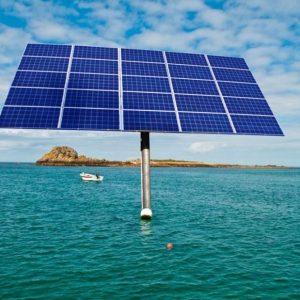 Γιατί επενδύουν στα πλωτά φωτοβολταϊκά ΔΕΗ και Τέρνα Ενεργειακή