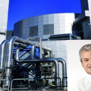 Π.Ε. Κοζάνης: 4.000.000,00 € για Λέβητες ισχύος 80 MW στον ΑΗΣ Καρδιάς για τις Τηλεθερμάνσεις