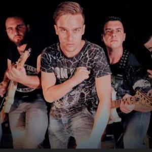 Συνέντευξη των Sonic Blast από την Κοζάνη στο Music Borders Radio
