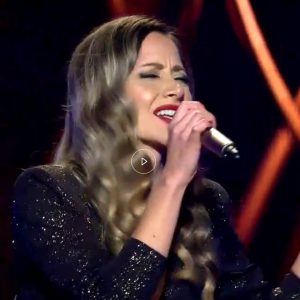kozan.gr: Η Λία Mίχου, από τα Σέρβια Κοζάνης, πέρασε στα live του #thevoicegr – Δείτε την εμφάνισή της στο battle  (Bίντεο)