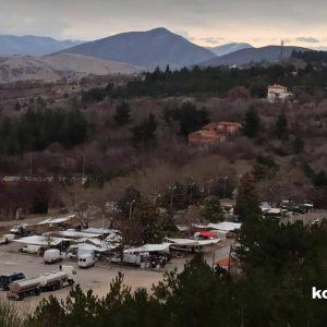 "kozan.gr: Κοζάνη: Έκανε ""πρεμιέρα"", σήμερα Σάββατο 23/1, η παράλληλη λαϊκή αγορά στο χώρο του Νιάημερου (Φωτογραφίες)"
