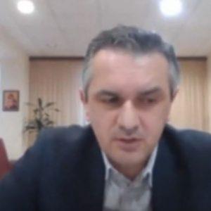 kozan.gr: Μέχρι πότε προτίθεται η Περιφερειακή Αρχή να περιμένει την κυβέρνηση, βάσει χρονοδιαγράμματος, να ενσωματώσει τις θεσμικές αλλαγές (των 15 σημείων) που ζητά στο πλαίσιο της απολιγνιτοποίησης; Τι απάντησε ο Περιφερειάρχης Δ. Μακεδονίας (Bίντεο)