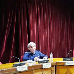 Συναντήσεις του Παναγιώτη Πλακεντά με το διοικητικό συμβούλιο του Εμπορικού Συλλόγου Πτολεμαΐδας και με τον Πρόεδρο του Αγροτικού Συνεταιρισμού Αγροκτηνοτρόφων Εορδαίας
