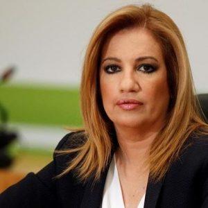 kozan.gr: Tηλεδιάσκεψη,  με την Πρόεδρο του ΚΙΝΑΛ Φώφη Γεννηματά, διοργανώνει η ΠΕΔ Δ. Μακεδονίας, την Παρασκευή 29/1 κι ώρα 14:00, με θέμα συζήτησης την απολιγνιτοποίηση