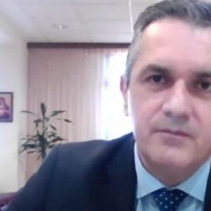 "kozan.gr: Γ. Κασαπίδης στον απολογισμό Πεπραγμένων της Περιφερειακής Αρχής: ""Ο κυρίαρχος νέος στόχος μας επικεντρώνεται σε δράσεις κοινωνικής αλληλεγγύης και συνοχής καθώς και στην τόνωση της απασχόλησης και την ανάπτυξη"""