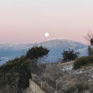 Σημερινές φωτογραφίες από το πιο όμορφο μπαλκόνι της Δυτικής Μακεδονίας – Άγιος Χριστόφορος Προσηλίου Δήμου Σερβίων