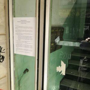 Σήμερα αντιπροσωπεία των έξι Κυνηγετικών Συλλόγων της Π.Ε. Κοζάνης επέδωσε ψήφισμα διαμαρτυρίας στους Βουλευτές
