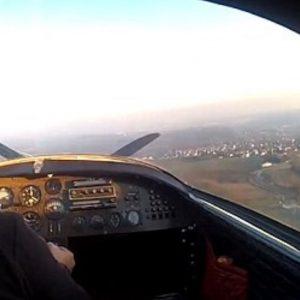 Η τελευταία επικοινωνία του αεροσκάφους με τα Γιάννινα