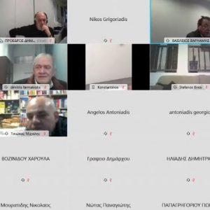 Ψήφισμα του Δημοτικού Συμβουλίου Φλώρινας για το σχέδιο νόμου για την εισαγωγή στην Τριτοβάθμια Εκπαίδευση (Βίντεο)
