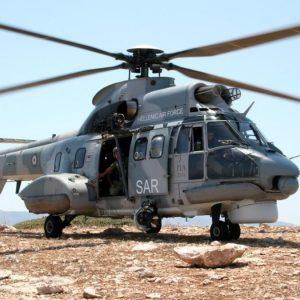 ΑΝΑΤΟΛΙΚΟ ΖΑΓΟΡΙ: Συνεχίζονται οι έρευνες για τον εντοπισμό του αεροσκάφους – Ελικόπτερο Super Puma αναμένεται να φτάσει στην περιοχή