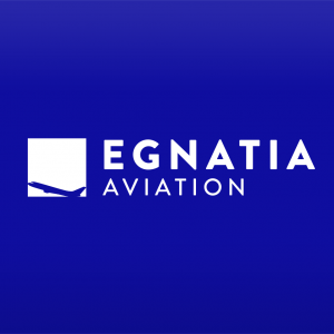 Η επίσημη ανακοίνωση της Egnatia Aviation για το εκπαιδευτικό αεροσκάφος της που αγνοείται